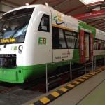 Promotion Erfurter Bahn