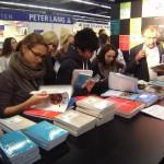 Promotion Frankfurter Buchmesse