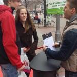 KULT Promotion in Hannover
