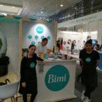 Messe Fruit Logistica Berlin für BIMI