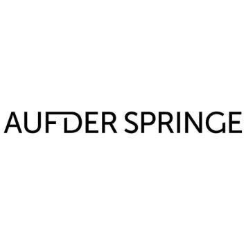 Logo Auf Der Springe