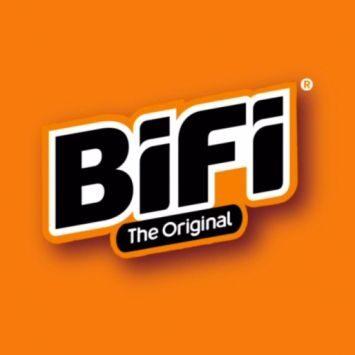 Logo Bifi