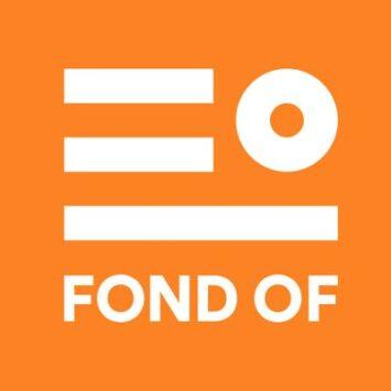 Logo fond of