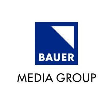 Bauer Media Group Logo