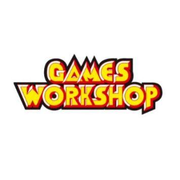Logo games workshop
