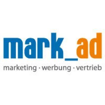 logo mark ad