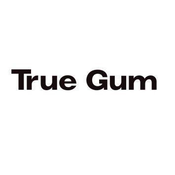 Logo True Gum Kaugummi